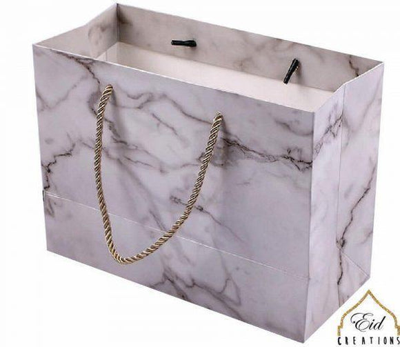 Carrera Marble Gift Bag