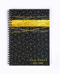 Hajj Notes - Notebook