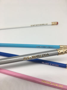 Just Make Dua Pencil