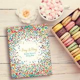 Pray and Play: Ramadan Journal and Planner - Multi