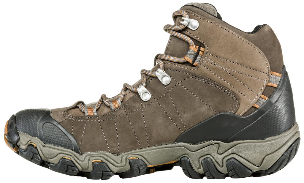 Bridger Mid B-Dry Waterproof (Men)