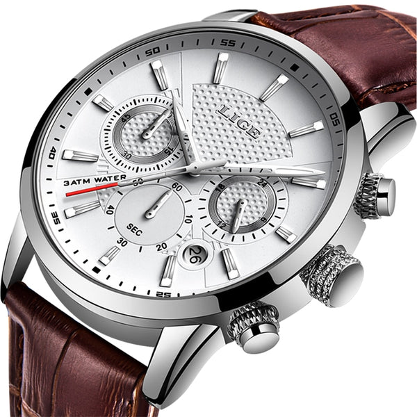 Montre  Homme CHALLENGER