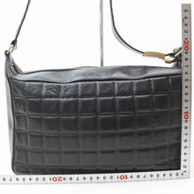 Load image into Gallery viewer, CHANEL Chocolate Bar Shoulder Bag