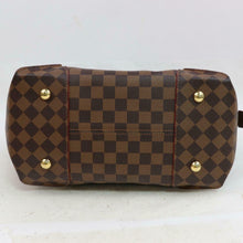Load image into Gallery viewer, Louis Vuitton 2016 Damier Ebene Caïssa Tote