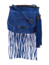 Load image into Gallery viewer, Gucci Medium Nouveau Fringe Bag