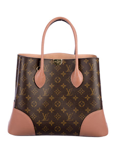 Louis Vuitton Monogram Flandrin (2016)