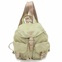 Load image into Gallery viewer, ON SALE- Prada Nylon Tessuto Backpack