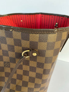 Louis Vuitton Damier Neverfull GM