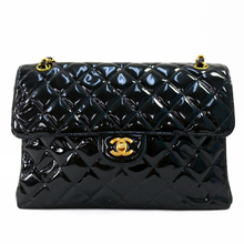 Load image into Gallery viewer, CHANEL Vintage Double Sided Flap Bag