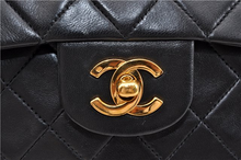 Load image into Gallery viewer, CHANEL Classic Medium Double Flap Bag