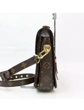 Load image into Gallery viewer, Louis Vuitton Monogram Pochette Metis Crossbody Bag