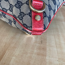 Load image into Gallery viewer, GUCCI GG Abbey Crossbody Bag