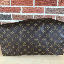 Load image into Gallery viewer, Louis Vuitton Speedy 35 Satchel Bag