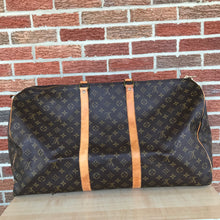 Load image into Gallery viewer, ON SALE- Louis Vuitton Monogram Keepall 60 Travel Carry On