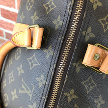 Load image into Gallery viewer, FINAL PRICE- Louis Vuitton Monogram Keepall 60 Travel Carry On