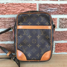 Load image into Gallery viewer, Louis Vuitton Monogram Danube PM Crossbody