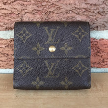 Load image into Gallery viewer, Louis Vuitton Monogram Wallet