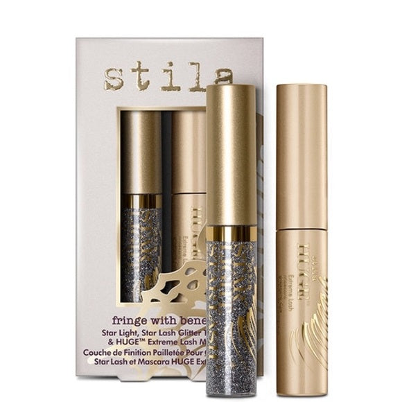 STILA Fringe with Benefits mascara