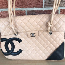 Load image into Gallery viewer, Chanel Quilted Tote