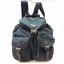 Load image into Gallery viewer, Prada Tessuto Nylon Backpack