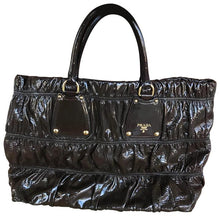 Load image into Gallery viewer, Prada Large Leather Tote