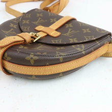 Load image into Gallery viewer, Louis Vuitton Monogram Chantilly PM Crossbody Shoulder Bag
