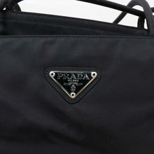 Load image into Gallery viewer, Prada Tessuto Nylon Shoulder Bag