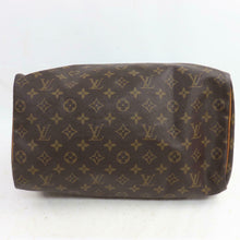 Load image into Gallery viewer, ON SALE- Louis Vuitton Monogram Speedy 35