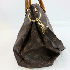 Louis Vuitton Monogram Pallas Tote
