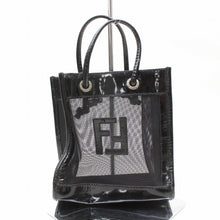 Load image into Gallery viewer, FENDI Nylon Tote Bag
