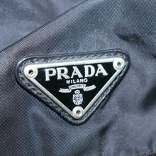 Load image into Gallery viewer, Prada Nylon Tessuto Backpack