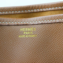 Load image into Gallery viewer, HERMES Evelyne PM Gold