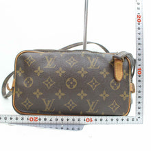 Load image into Gallery viewer, Louis Vuitton Monogram Marly Pochette Bandoulière
