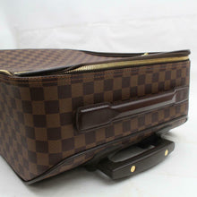 Load image into Gallery viewer, Louis Vuitton Damier Ebene Pegase 55 Luggage