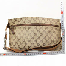 Load image into Gallery viewer, Gucci GG Canvas Belt Bag - Waist Pouch