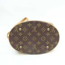 Load image into Gallery viewer, Louis Vuitton Monogram Bucket PM