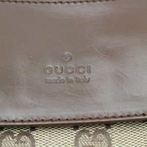 Gucci GG Canvas Belt Bag - Waist Pouch