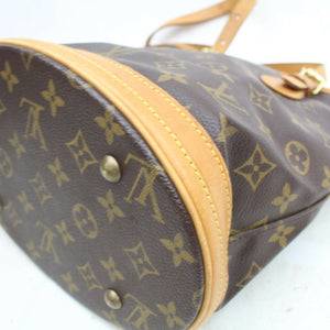 Louis Vuitton Monogram Bucket PM