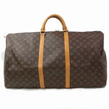 Load image into Gallery viewer, Louis Vuitton Monogram Keepall 60