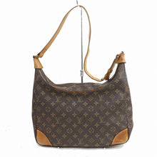Load image into Gallery viewer, ON SALE- Louis Vuitton Monogram Boulogne 35 Shoulder Bag