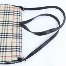 Load image into Gallery viewer, Burberry London Nova Check Crossbody Shoulder Bag