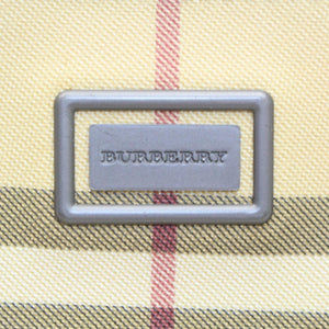 Burberry London Nova Check Mini Bag