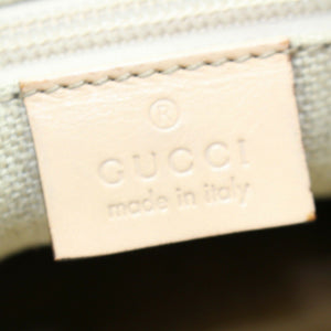 Gucci Flora Canvas Messenger Bag