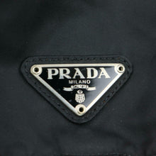 Load image into Gallery viewer, Prada Tessuto Backpack