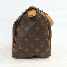 Load image into Gallery viewer, Louis Vuitton Monogram Speedy 25