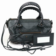 Load image into Gallery viewer, Balenciaga Motocross Classic Twiggy Bag