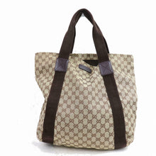 Load image into Gallery viewer, Gucci GG Canvas Original Large Tote