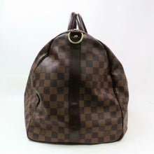 Load image into Gallery viewer, Louis Vuitton Damier Ebene Keepall Bandouliere 55