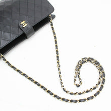 Load image into Gallery viewer, CHANEL Vintage Quilted Chain Shoulder Bag