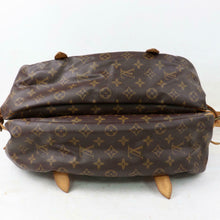 Load image into Gallery viewer, Louis Vuitton Monogram Saumur 43
